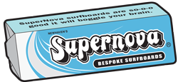 Supernova Surfboards