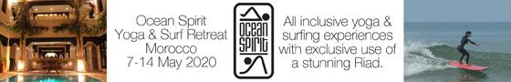 Ocean Sprit