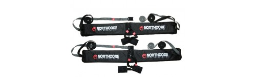 Soft Racks Tie Downs And Straps