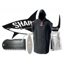 Xmas Surf Changing Robe Gift Pack